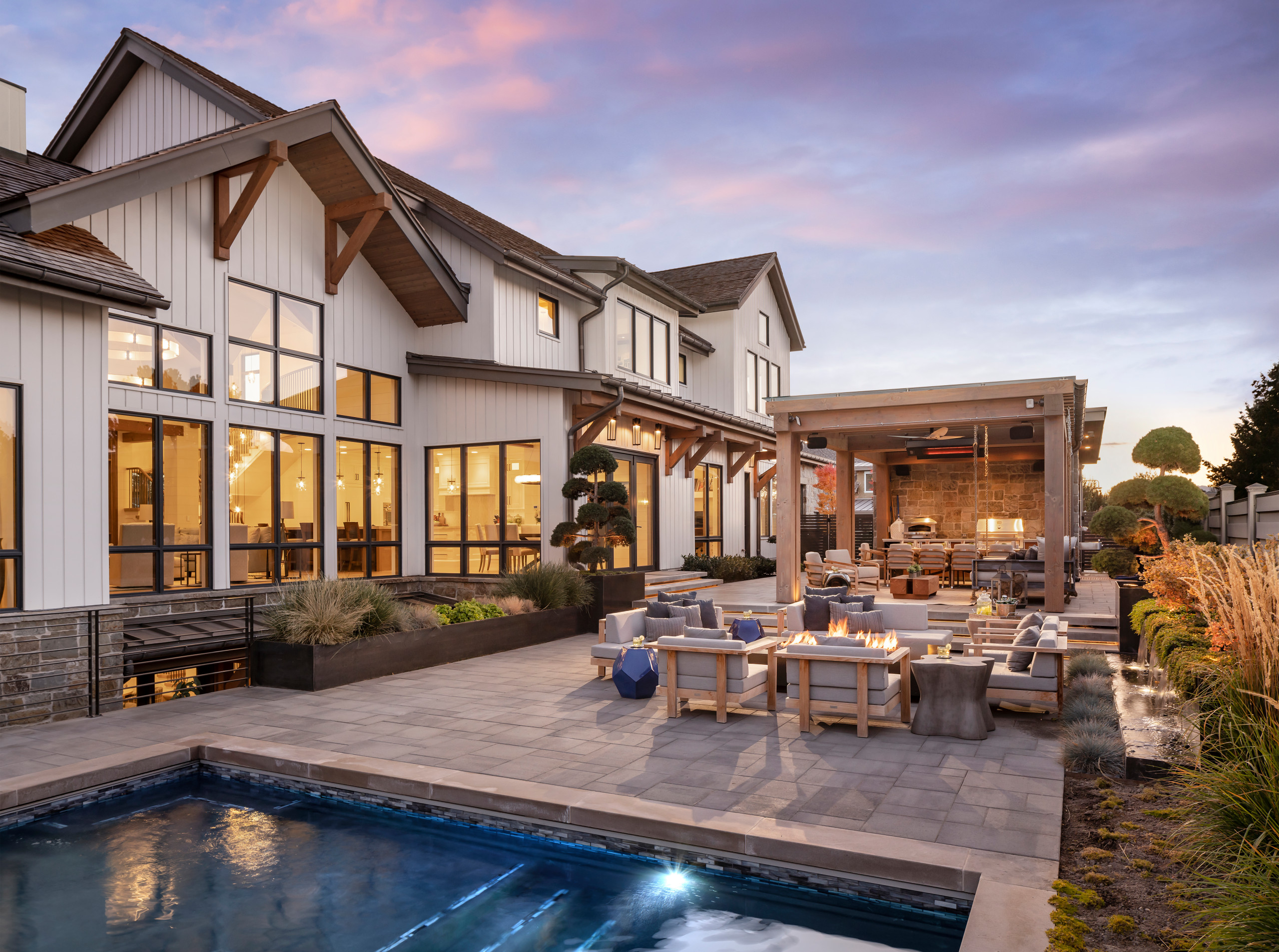 estate lindon utah 40 farmhouse