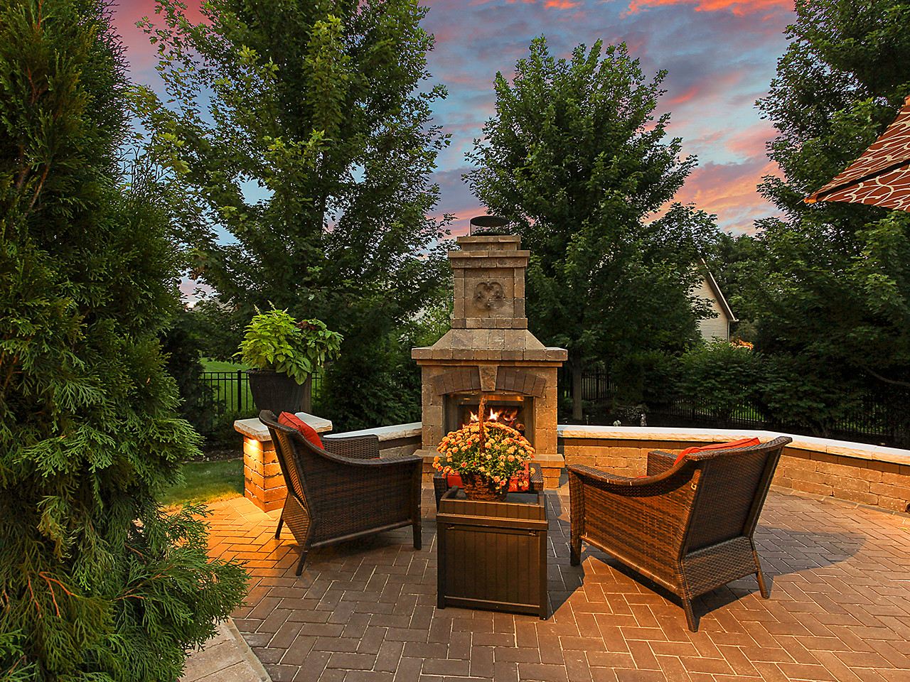 fireplace houzz pictures ideas