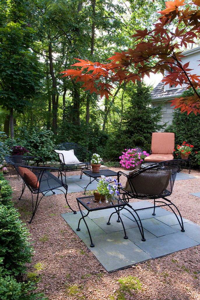 75 beautiful decomposed granite patio