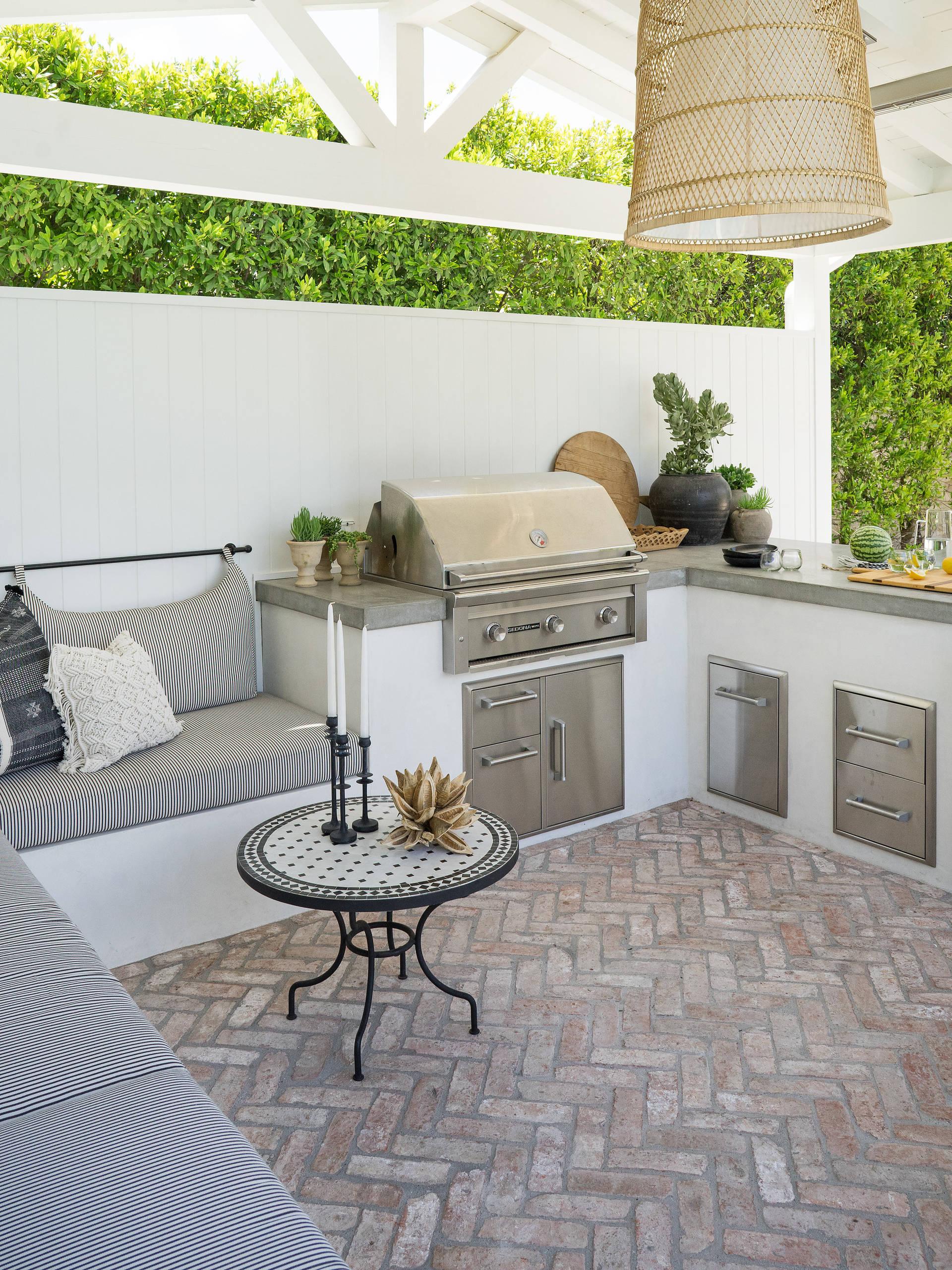 beautiful brick patio pictures ideas