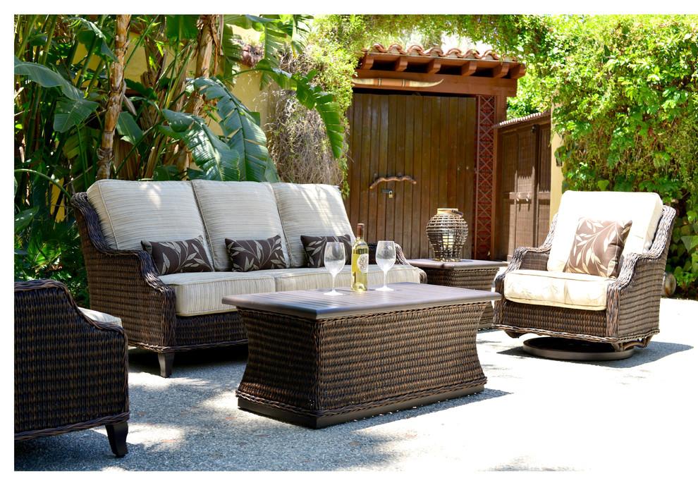 monticello from patio renaissance