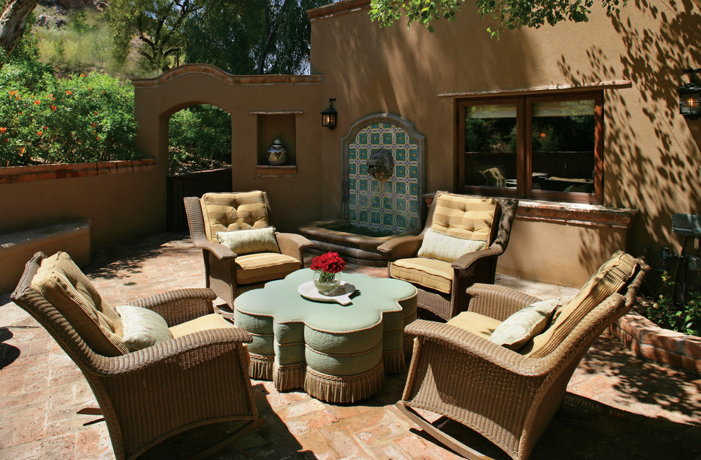 spanish mexican colonial southwestern