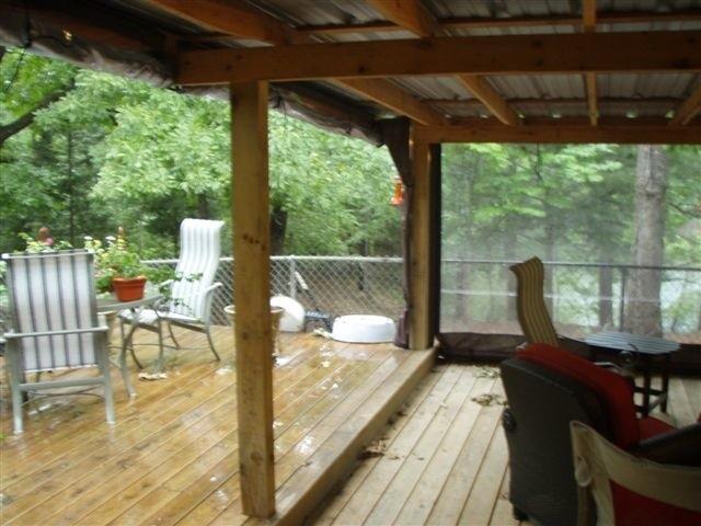 clear vinyl patio enclosure weather