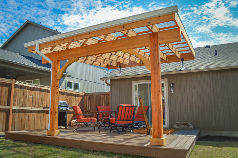 pergola suntuf cover with skylifts