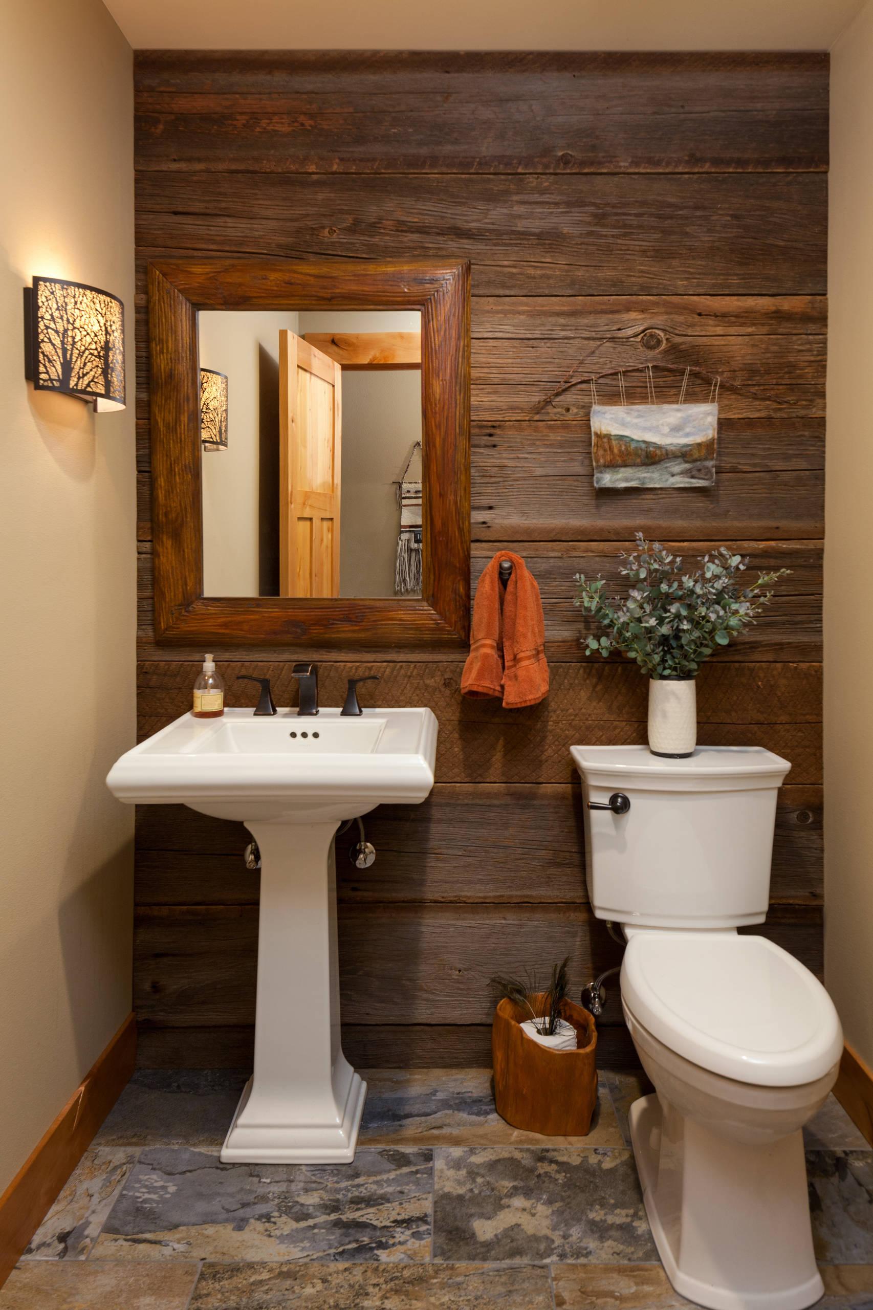 a pedestal sink pictures ideas