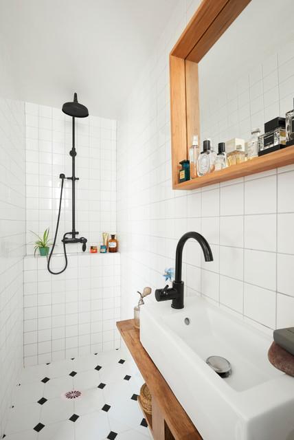 salle de bains 20 astuces de rangement