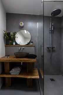 petit salle de bain photos et idees