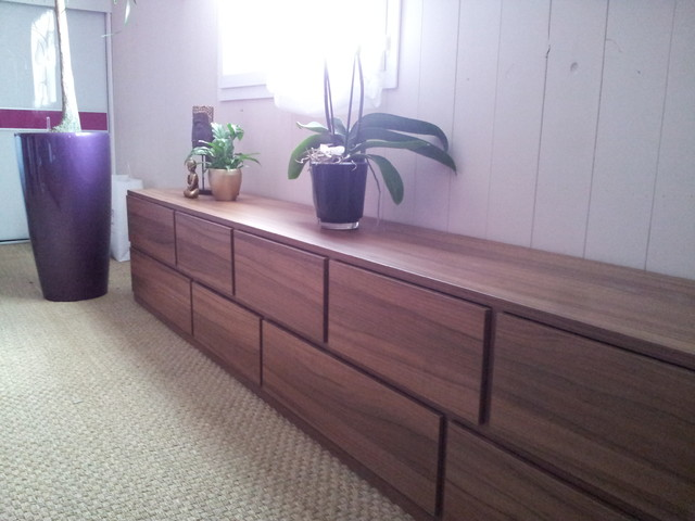 modern living room marseille