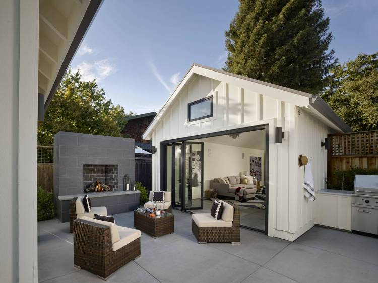 75 Beautiful Guesthouse Pictures Ideas January 2021 Houzz
