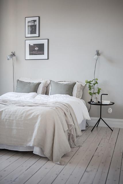 camera da letto grigio chiaro. 8 Motivi Per Usare Il Grigio In Camera Da Letto