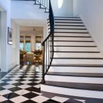 Granite Tile Staircase Ideas Photos Houzz