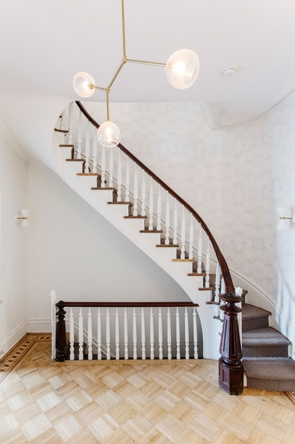 Key Measurements For A Heavenly Stairway | 36 Inch Spiral Staircase | Steel | Staircase Kits | Building Code | Steps | Stair Case