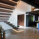 75 Beautiful Glass Staircase Pictures Ideas November 2020 Houzz