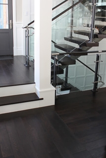 Prefinished Engineered Oak Flooring Stair Treads Eclectic | Engineered Oak Stair Treads | Stair Nosing | Wood | Modern Retro | Laminate Flooring | Stair Parts
