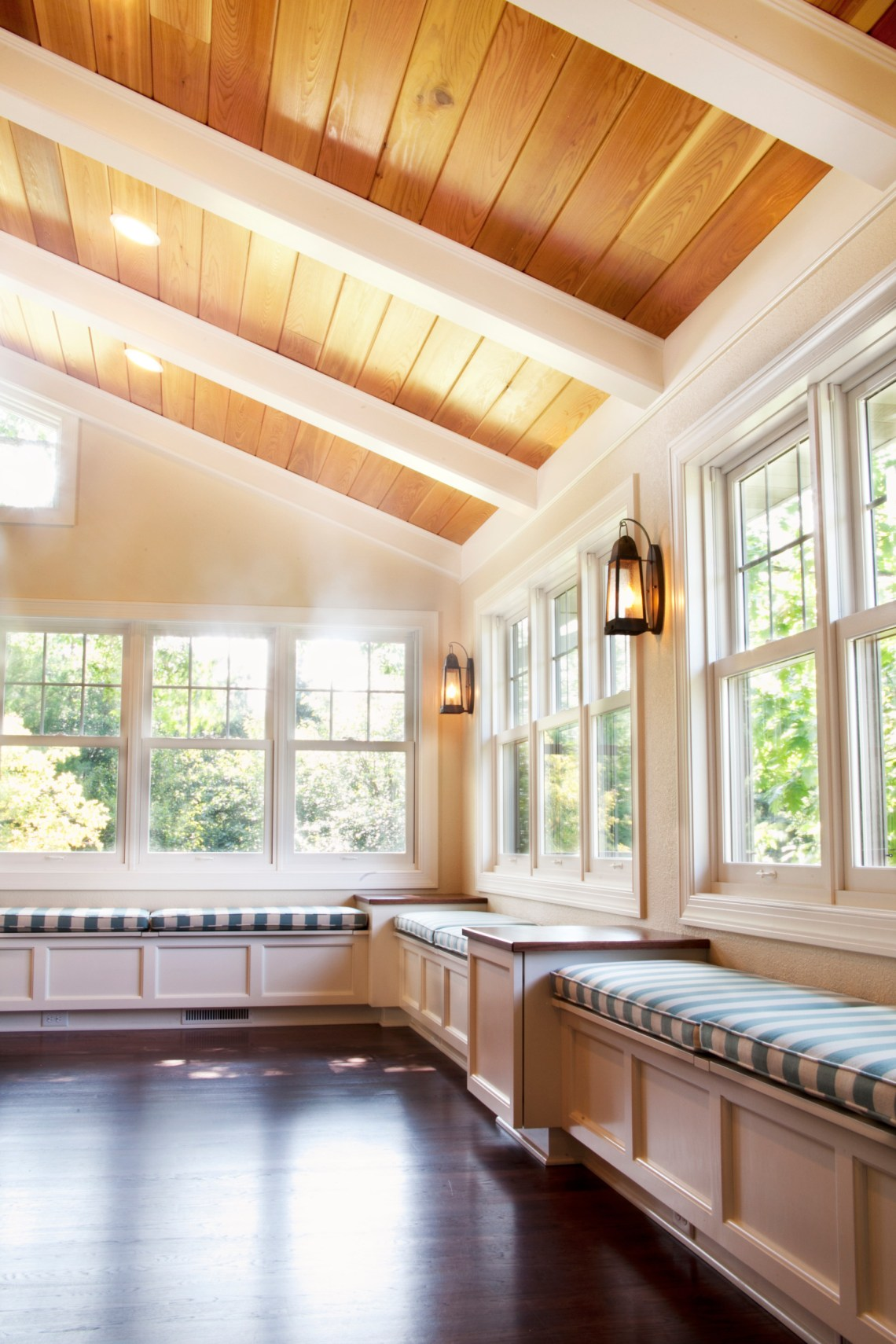 75 Beautiful Sunroom Pictures Ideas August 2021 Houzz