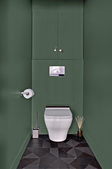 50 wc suspendus avec bati support