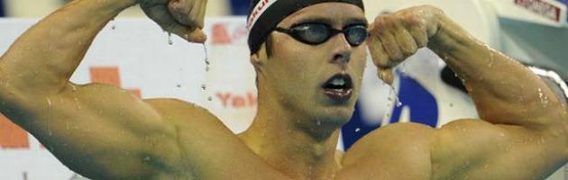 Unaltra tragedia sconvolge lo sport Campione di nuoto