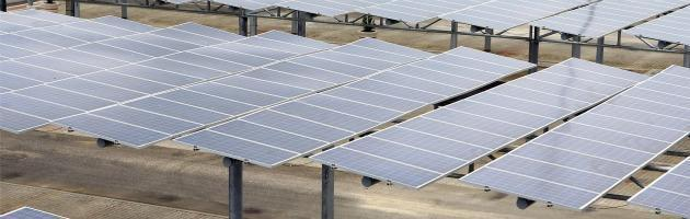 pannelli solari interna nuova