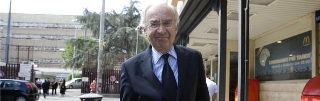 """Caso Finmeccanica, perquisito il manager Moncada, """"il grande burattinaio"""""""
