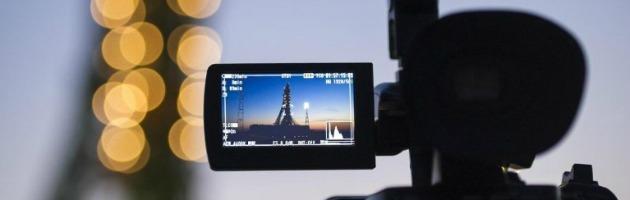 telecamera interna nuova