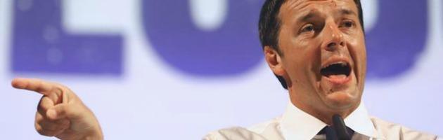 """Primarie, Renzi: """"Ok al doppio turno"""". Ma dice no alla pre-registrazione"""