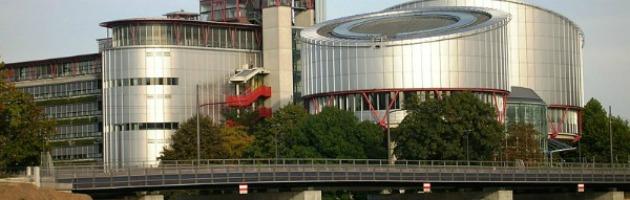 Corte di Strasburgo