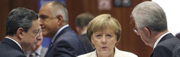 L'Eurocrisi compie quattro anni. E il saldo degli aiuti alle banche fa 4.500 miliardi