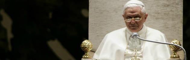 """Dimissioni Papa, Benedetto XVI manterrà il nome e sarà """"emerito"""""""