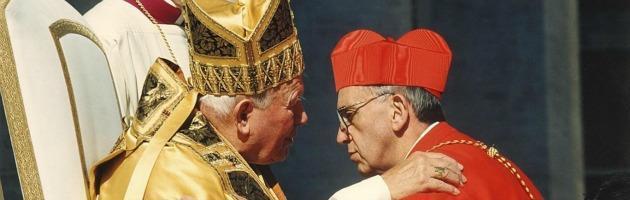 Giovanni Paolo II e Giovanni XXIII saranno santi il 27 aprile 2014