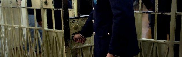 Bozza Cancellieri, lo svuota carceri selettivo: salva solo potenti e benestanti