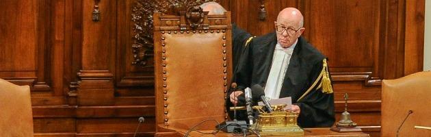 """Giustizia, norma """"anti Esposito"""": ok in commissione al Senato. No di Pd e M5S"""