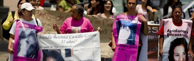 """Femminicidi, a Ciudad Juarez spunta Diana la """"giustiziera"""": ha ucciso due volte"""