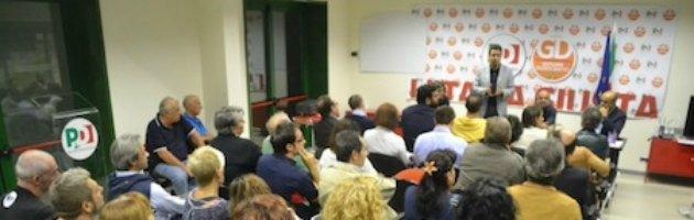 Piacenza, Reggi si riprende il Pd: tutti con il renziano. Anche il sindaco Dosi
