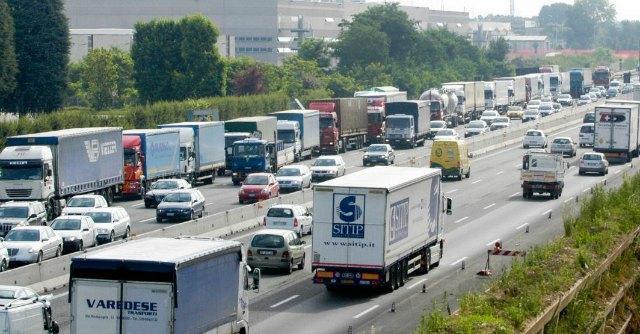"""Forconi, blocchi stradali in tutta Italia. """"Siamo disposti a farci arrestare"""""""