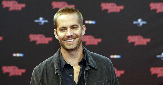 "Morto Paul Walker, il divo di ""Fast and Furious"" si schianta in Porsche"