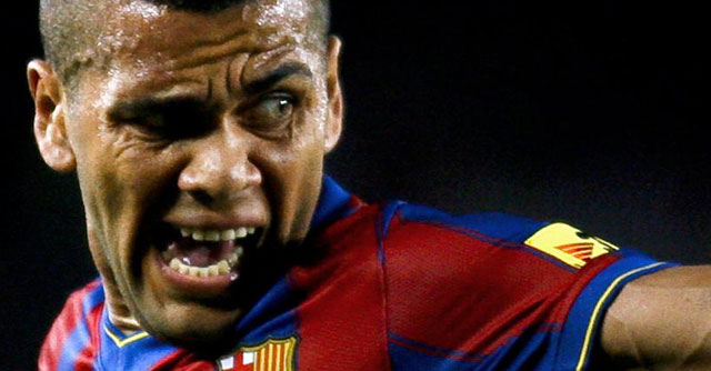 "Dani Alves, la banana contro il razzismo ""è una trovata di marketing preparata"""
