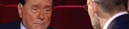 """B: """"Sentenza è golpe, ridicolo rieducarmi"""" E ora tribunale valuta le sue interviste tv Cesano boscone, primo incontro al centro"""