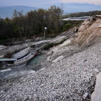 """La discarica fu definita la """"più sicura d'Italia"""""""