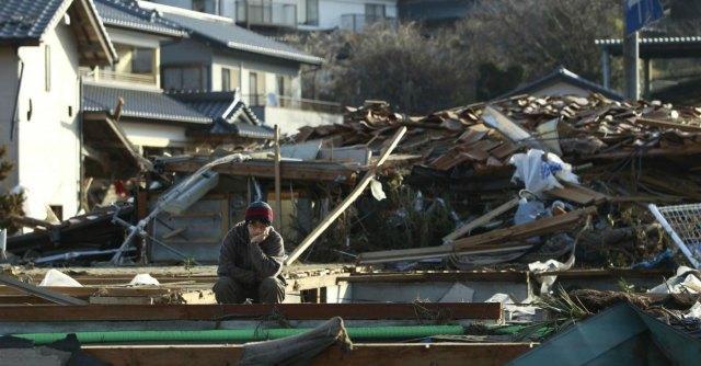 Fukushima, la città del disastro nucleare con un suicidio ogni dieci minuti