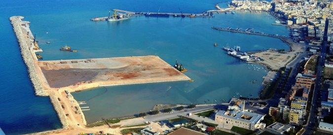 Azzollini, storia di un intoccabile e del suo porto da 170 milioni. Mai realizzato