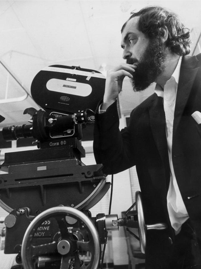 S is for Stanley trenta anni di vita del mito Kubrick nel