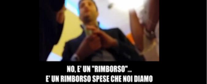 """Regionali Puglia, 30 euro per il voto """"anche della famiglia"""". Video su candidato di Emiliano"""