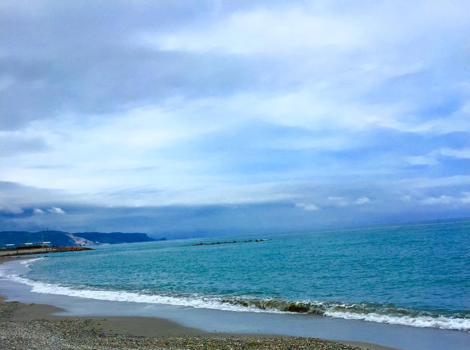 Bandiere blu 2015 FOTO vincono 280 spiagge In testa Liguria Toscana e Marche  Il Fatto