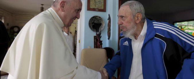 Fidel Castro morto 19262016 La presa del potere lembargo gli incontri con i papi breve