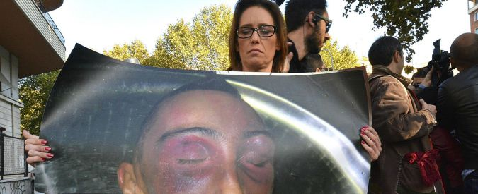 """Stefano Cucchi, i periti del giudice: """"Fu una morte improvvisa per epilessia. Le lesioni non sono correlabili con decesso"""""""