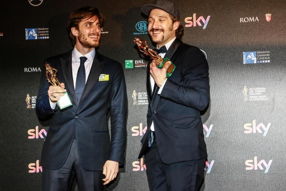 David di Donatello 2016 i vincitori Perfetti sconosciuti