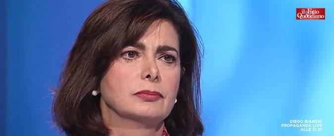 Pamela Mastropietro Salvini La sinistra ha le mani sporche di sangue e attacca Boldrini Che
