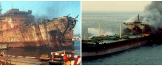 Moby Prince, the truth after 27 years. The missing pieces? The trips of the oil tanker and the faults of the senior naval officers