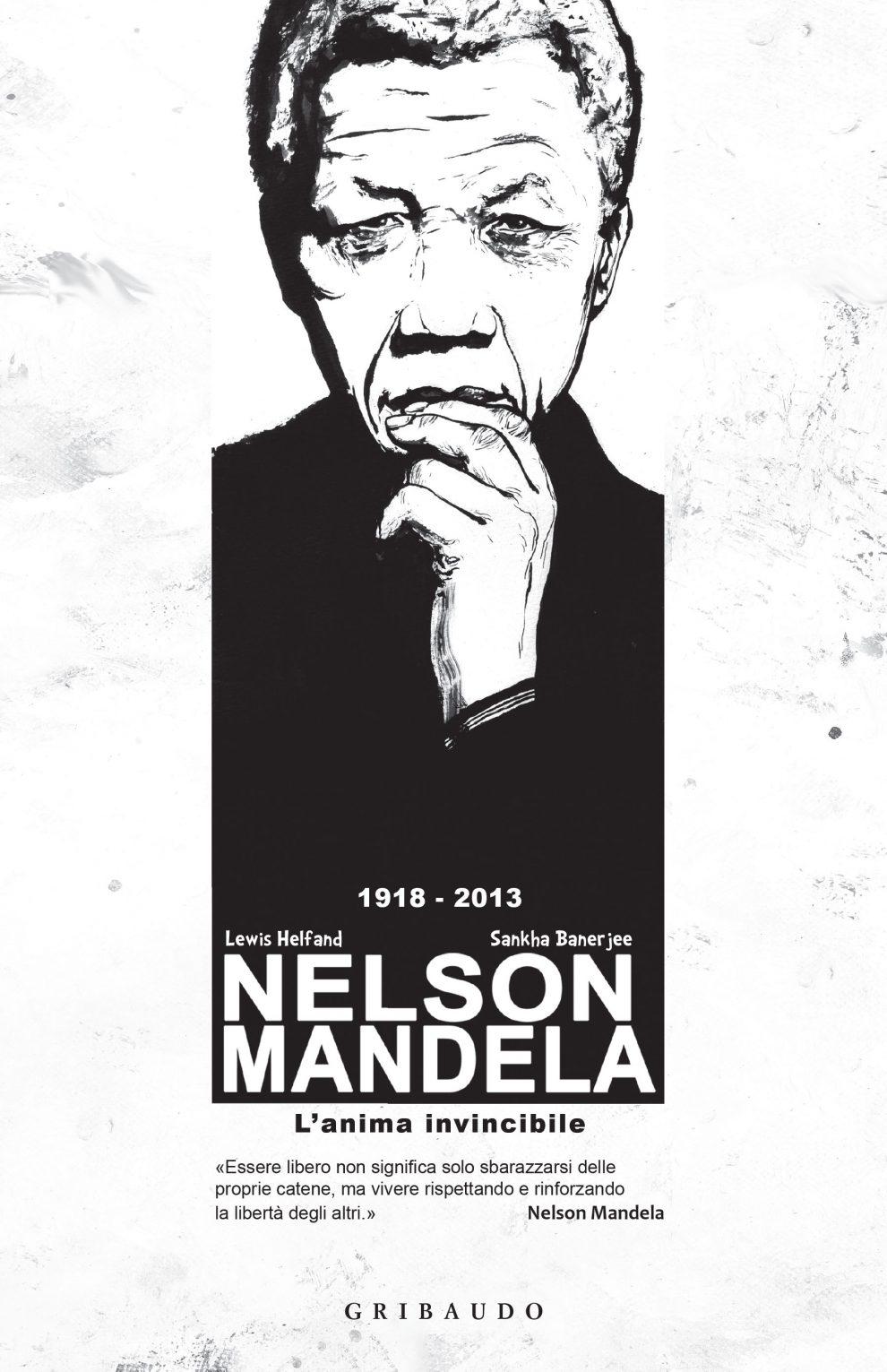 Nelson Mandela, 100 anni fa la nascita di Madiba: la