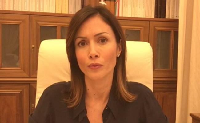 Elezioni Europee Forza Italia Ha Presentato Le Liste Il